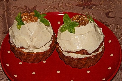 Delicious Cream Cheese Carrot Cake 8
