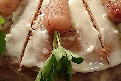 Delicious Cream Cheese Carrot Cake 2