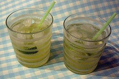 Alkoholfreier Caipi à la Dready 2