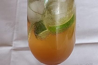 Alkoholfreier Caipi à la Dready 3