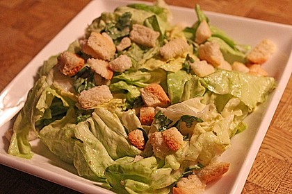 Salatdressing Schweizer Art 3