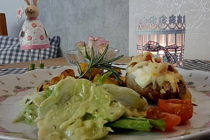 Salatdressing Schweizer Art 1