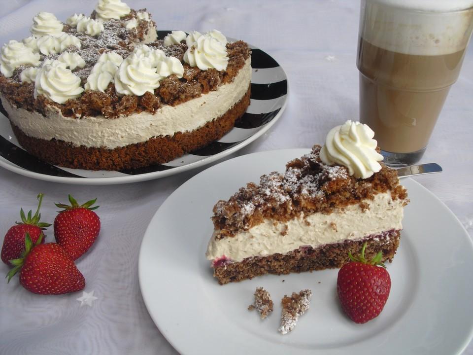 Kuchen (Rezept Mit Bild) Von