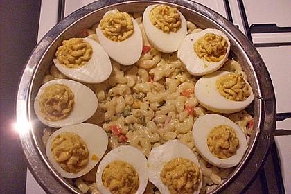 Gefüllte Eier 15