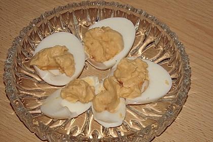 Gefüllte Eier 20