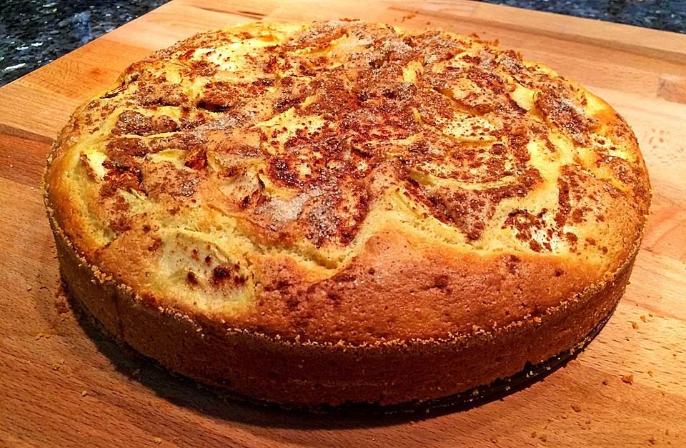 Fluffigen kuchen rezept