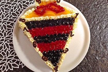 Knuspernuss - Biskuit - Torte 1