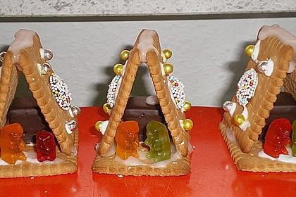 Hexenhaus aus Butterkeksen 55