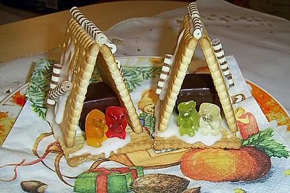 Hexenhaus aus Butterkeksen 46