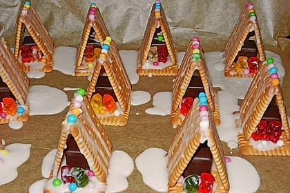 Hexenhaus aus Butterkeksen 34
