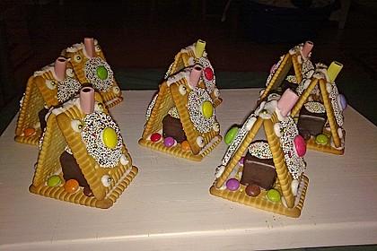 Hexenhaus aus Butterkeksen 21
