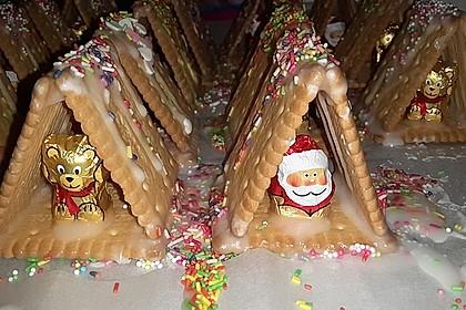 Hexenhaus aus Butterkeksen 94