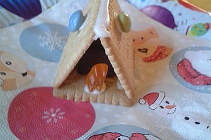 Hexenhaus aus Butterkeksen 35
