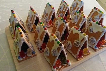Hexenhaus aus Butterkeksen 7