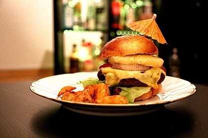 Big Kahuna Burger 1