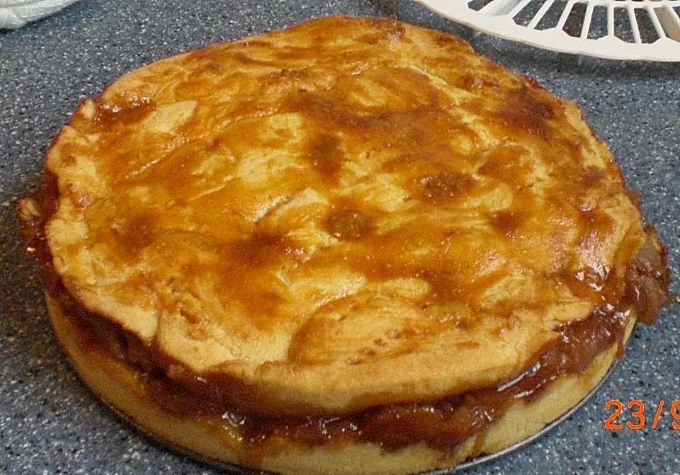 American Pie Apple Pie — Rezepte Suchen
