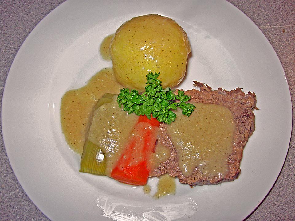 Fränkisches Krenfleisch (Rezept mit Bild) von ott | Chefkoch.de
