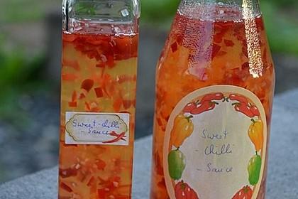 Sweet - Chili - Sauce