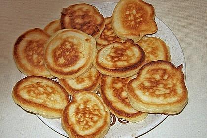 Buttermilk Pancakes 7