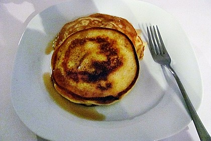 Buttermilk Pancakes 12