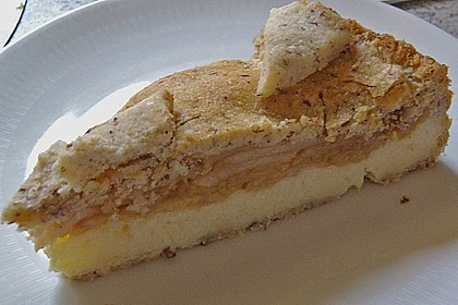 Hazelnut Crusted Apple Pie 7
