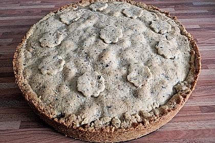 Hazelnut Crusted Apple Pie 9