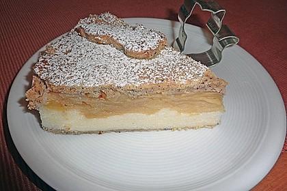 Hazelnut Crusted Apple Pie 1