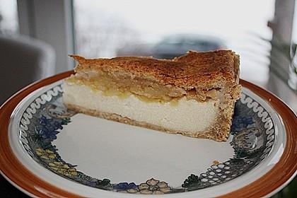 Hazelnut Crusted Apple Pie 3