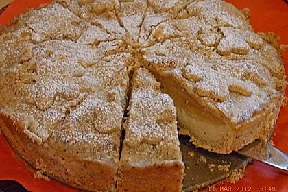 Hazelnut Crusted Apple Pie 14