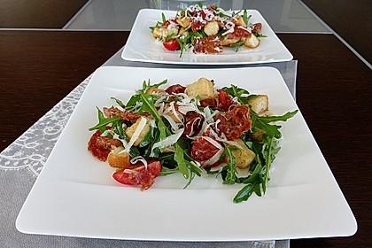 Italienischer Brotsalat 1