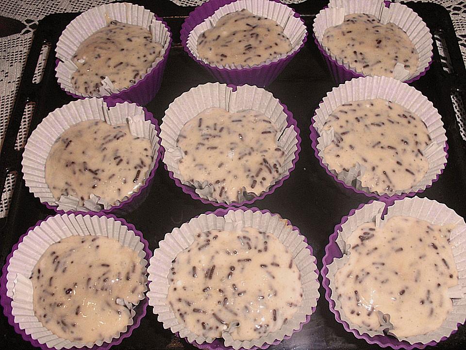 Ameisen - Muffins von monddrache | Chefkoch.de