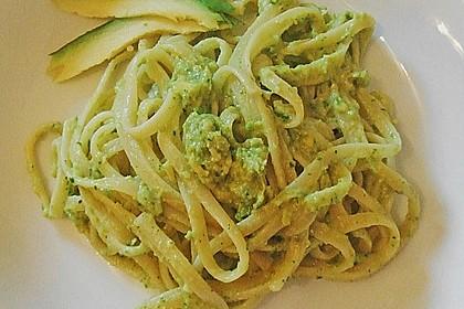 Avocado - Pesto 22