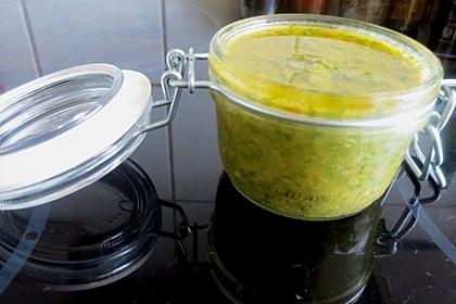 Avocado - Pesto 34