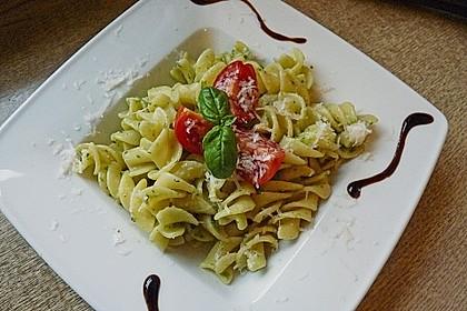 Avocado - Pesto 12