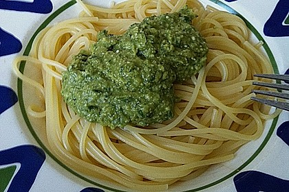 Avocado - Pesto 10