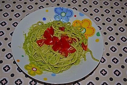 Avocado - Pesto 16