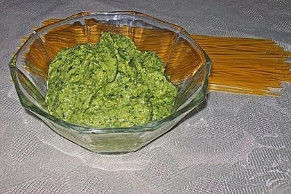 Avocado - Pesto 36