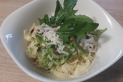 Avocado - Pesto 9