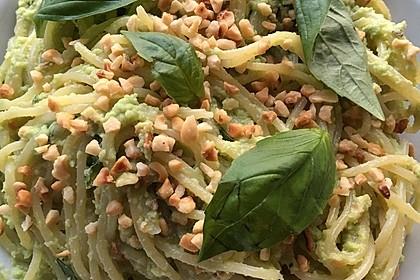 Avocado - Pesto 15