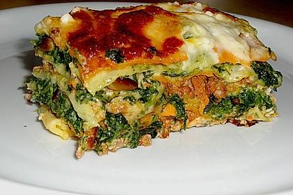 Lasagne - Pastete