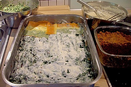Lasagne - Pastete 6