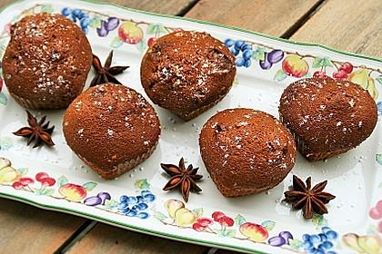 Schneller Honigkuchen 3