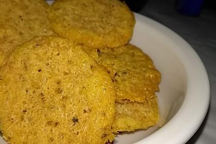 Parmesan - Chips 8