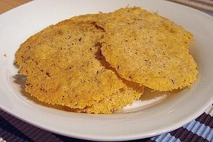 Parmesan - Chips 3