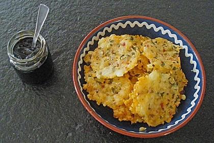 Parmesan - Chips
