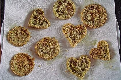 Parmesan - Chips 4