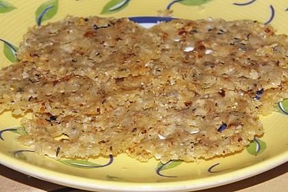 Parmesan - Chips 7