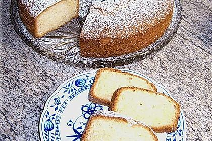 Mayonnaise - Kuchen 5