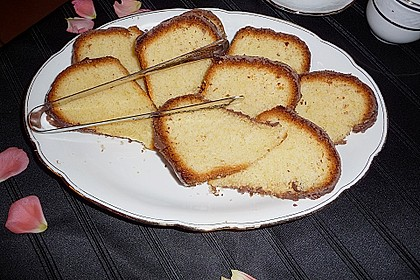 Mayonnaise - Kuchen 3