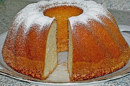 Mayonnaise - Kuchen 1